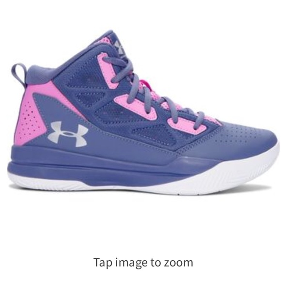 Under Armour Shoes | Girls Basketball